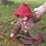 Baby, Toddler, Childrens Elf Hat PA..