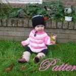 Pick any 5 knitting or crochet Patt..